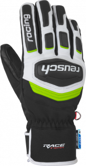Reusch Race Training R-TEX® XT  4811233 747 black front
